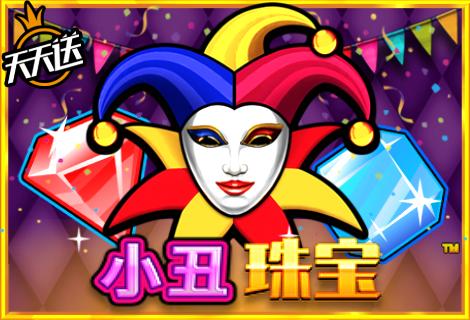 Joker Jowels