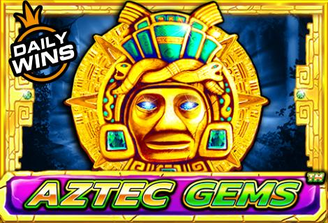 aztec gems - okeslot