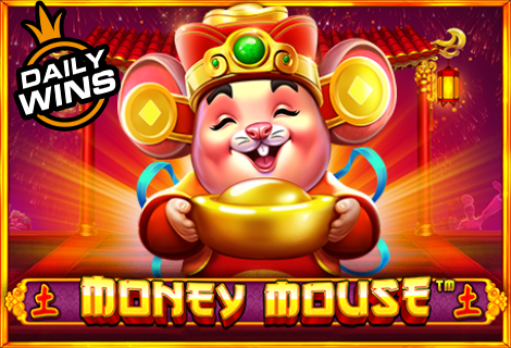 money mouse okeslot
